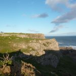 A View to Clovercliff holiday cottage